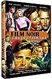 Film Noir Collection - Vol. 4 [DVD]