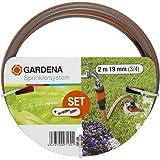 Gardena 2713-20 - Set de conexión Profi-System Gardena