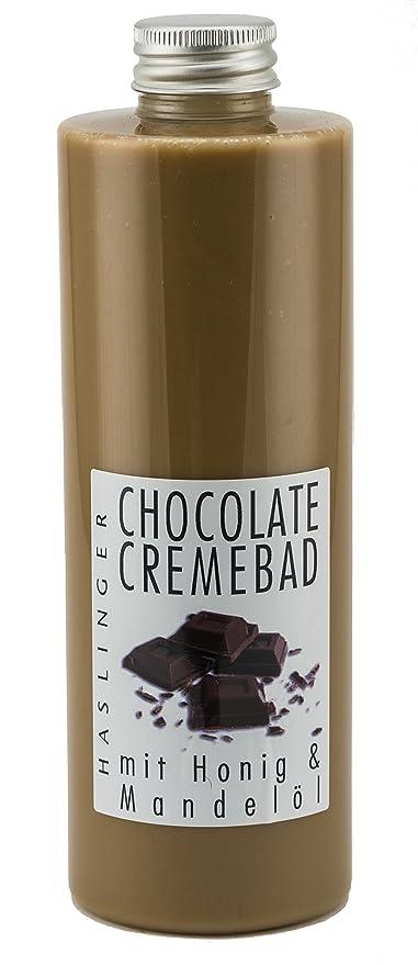 Gel de Baño Chocolate con miel natural y aceite de almendras ...