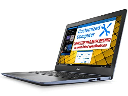 Amazon com: Dell Inspiron 5000 Series 15 6