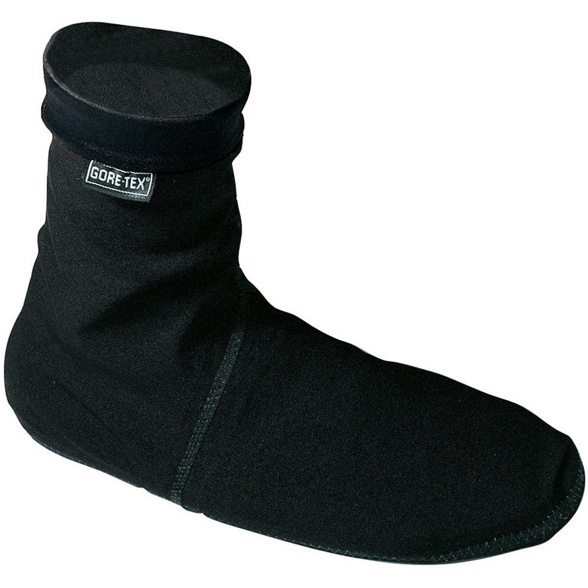 Gore Bike Wear Universal Gore-Tex Socks, Black, 5.0-6.0