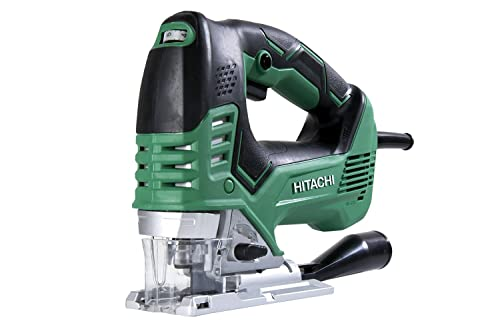Hitachi CJ160V 7.0 Amp Variable Speed, 4-Stage Orbital Action Jig Saw