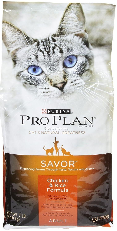 Pro Plan - Fórmula de Comida para Gatos para Adultos: Amazon.es ...