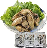 燻製かき35g 牡蠣の旨味がギュッとつまった濃厚な味。おつまみに最適!