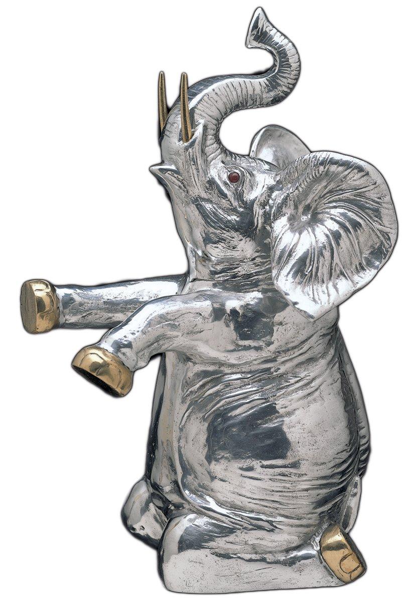 Arthur Court Elephant Wine Cooler Arthur Court Designs 10-0352