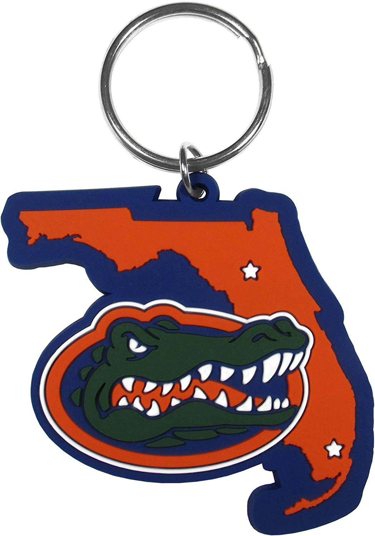 Siskiyou Sports NCAA unisex-adult Home State Flexi Key Chain