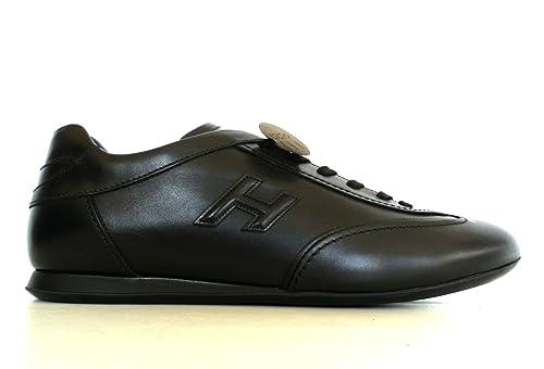 Hogan scarpe sneaker olympia slash H 3D uomo modello