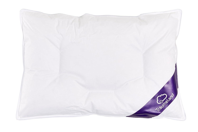 Traeumeland Daunentraum Cushion, 35 x 40 cm Traeumeland T060554