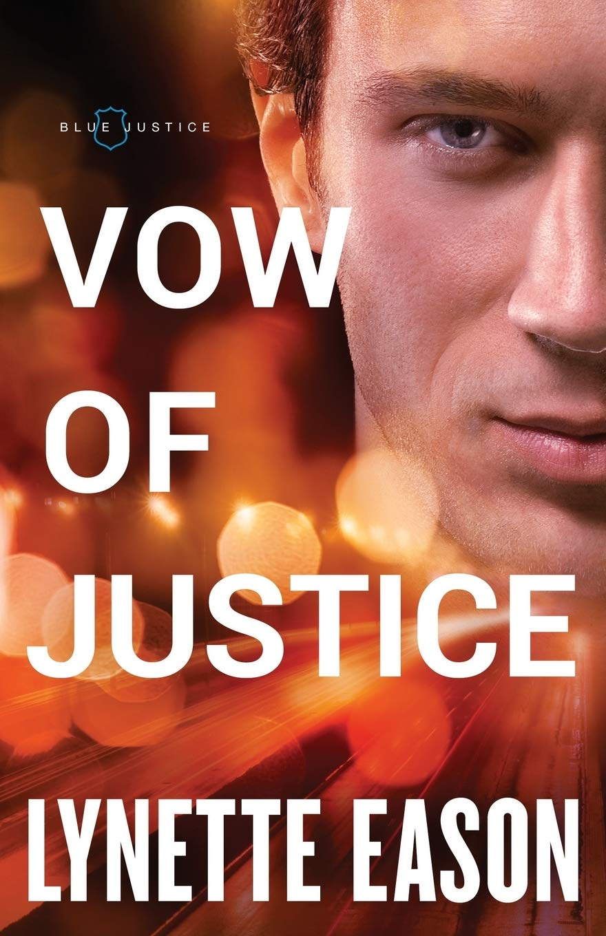 Vow of Justice {A Book Review}