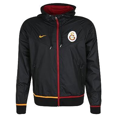 Nike Windrunner Jacket Authentic Galatasaray 2015 2016 ybf76g