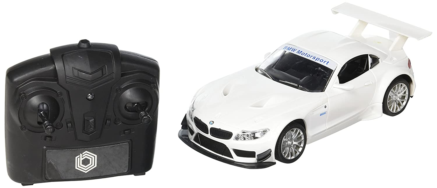 Amazon Com Braha Full Function Remote Control 1 24 Scale Bmw Z4