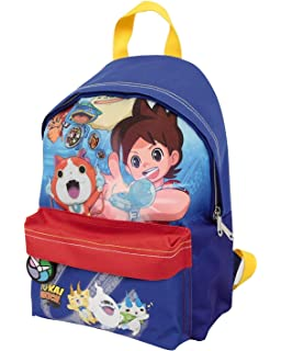 Vadobag Yokai Watch Estuches 30 Centimeters Azul (Bleu): Amazon.es: Equipaje