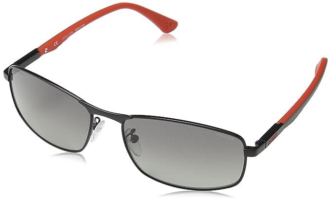 Police - Gafas de sol - para hombre Negro matt schwarz ...