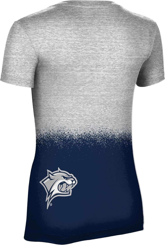 ProSphere University of New Hampshire Girls Performance T-Shirt Spray Over