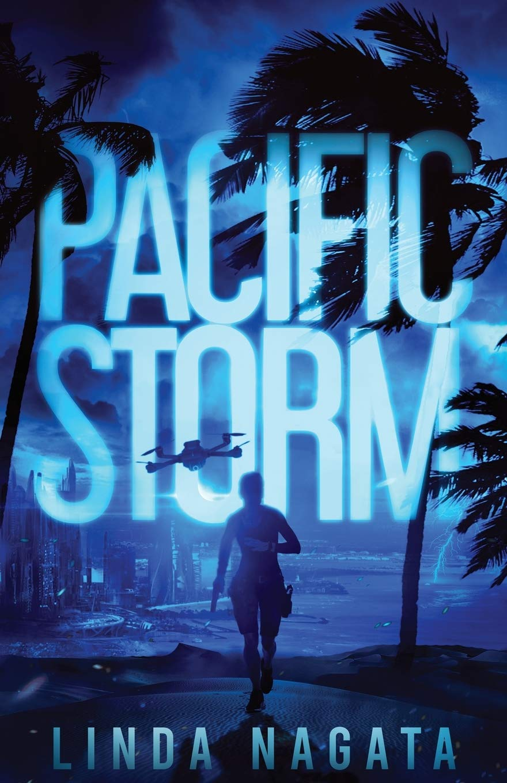 Amazon.com: Pacific Storm (9781937197339): Nagata, Linda: Books