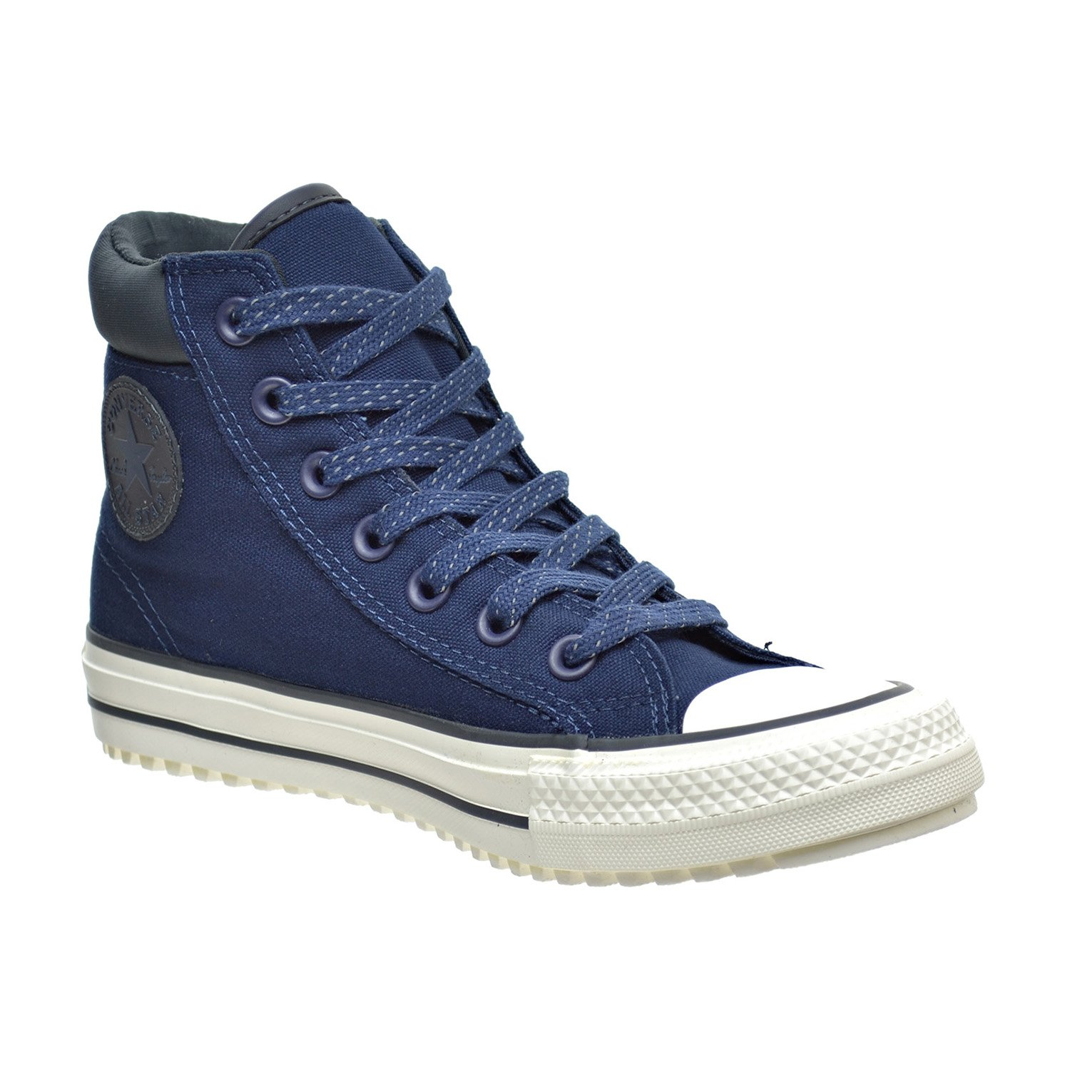 56f39af81135ab Converse Mens Chuck Taylor All Star Boot PC Hi Fashion Sneaker Boot Shoe