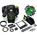 Flying Horse 38cc Lock-N-Load Friction Drive Bicycle Engine Kit- 4-Stroke