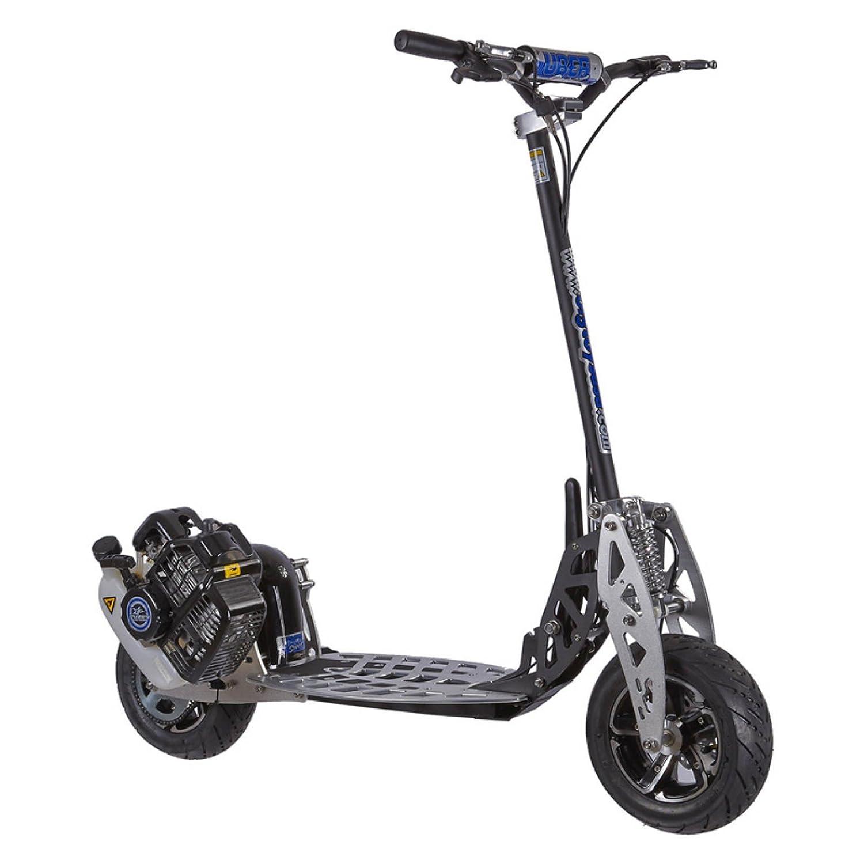 Amazon.com: Big Toys Uberscoot-Rx-Big Uberscoot Rx Big 50cc Gas Scooter:  Toys & Games