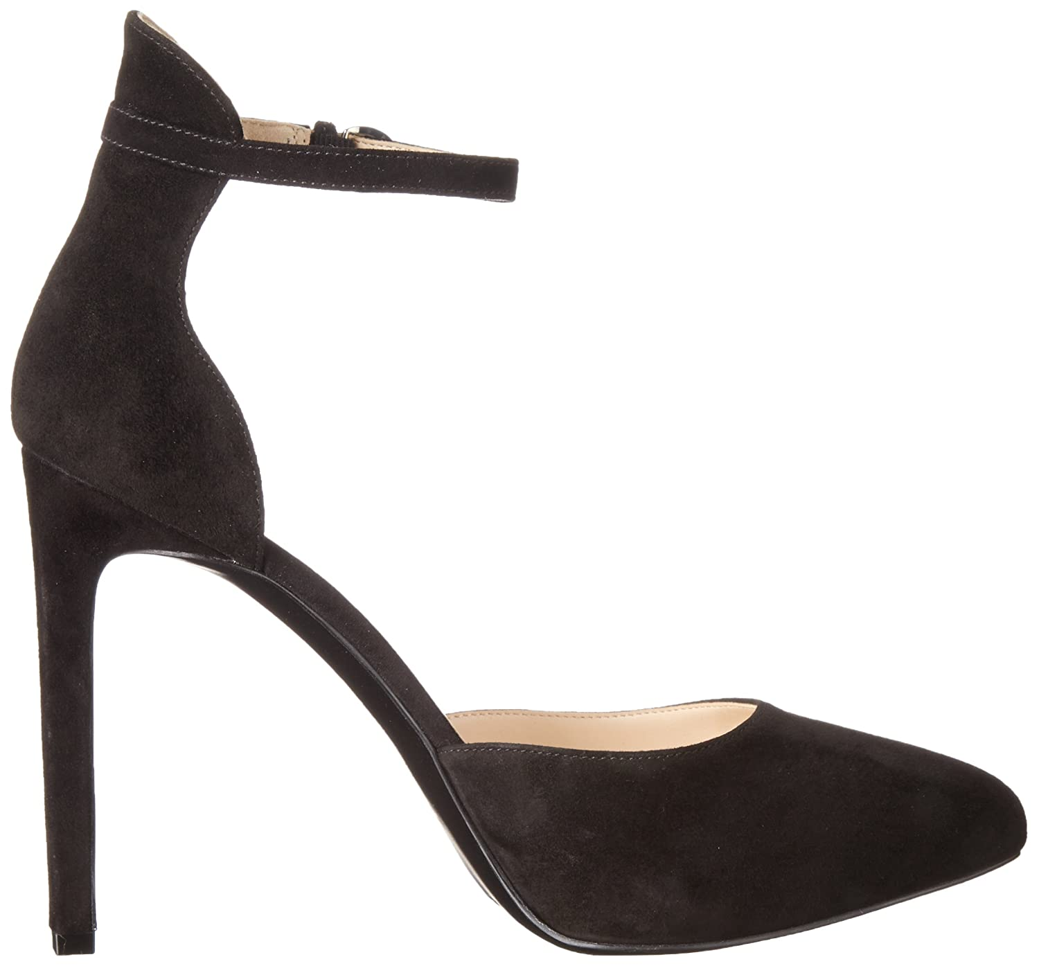 NINE WEST, Women, Shoes, nwladyfinger, black, 7: Amazon.co.uk: Business,  Industry & Science