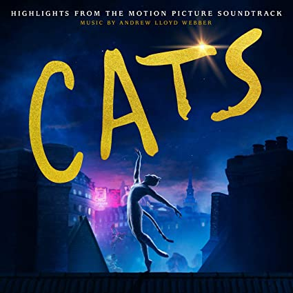 Cats (Official Motion Picture Soundtrack)