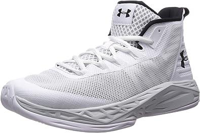 Jet Mid Basketball Shoe
