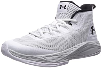 Under Armour Herren Jet Mid Basketballschuhe Basketball