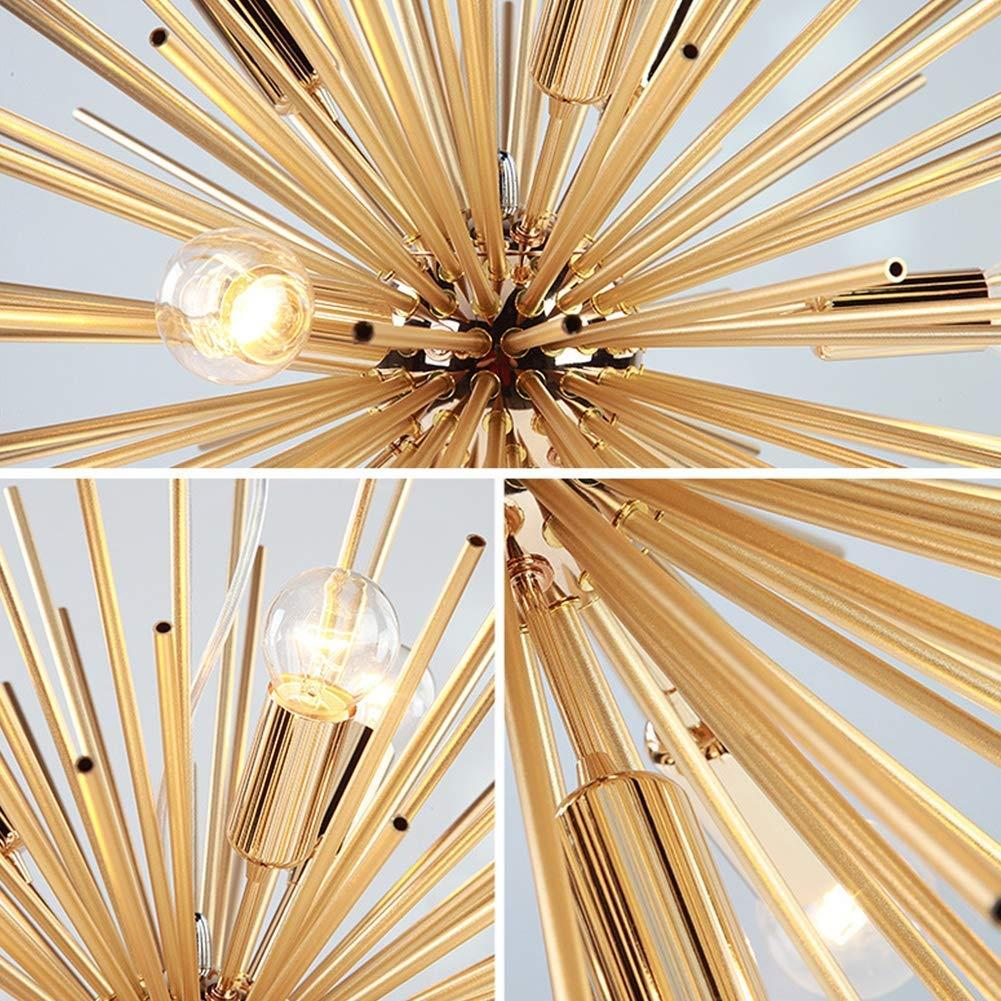 Amazon.com: Lámpara de techo para ventilador, lámpara de ...