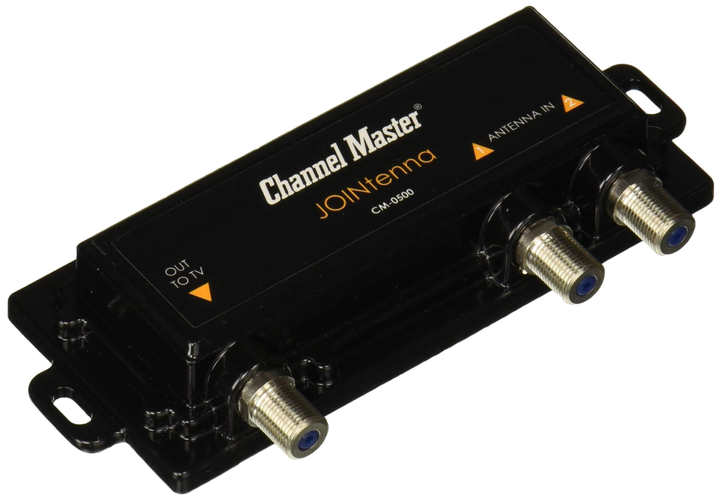 Channel Master CM-0500 JOINtenna TV Antenna Combiner by Channel Master