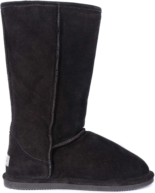 Womens Rare Mid-Tall Boots AMELIA Fashion Comfortable Cheap Snow Bo Winter