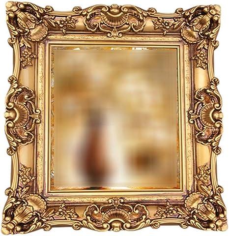 Vintage Brass Picture Frames Gold Picture Frames Square Round Picture Frames Wedding D\u00e9cor Wedding Frames Set of 4
