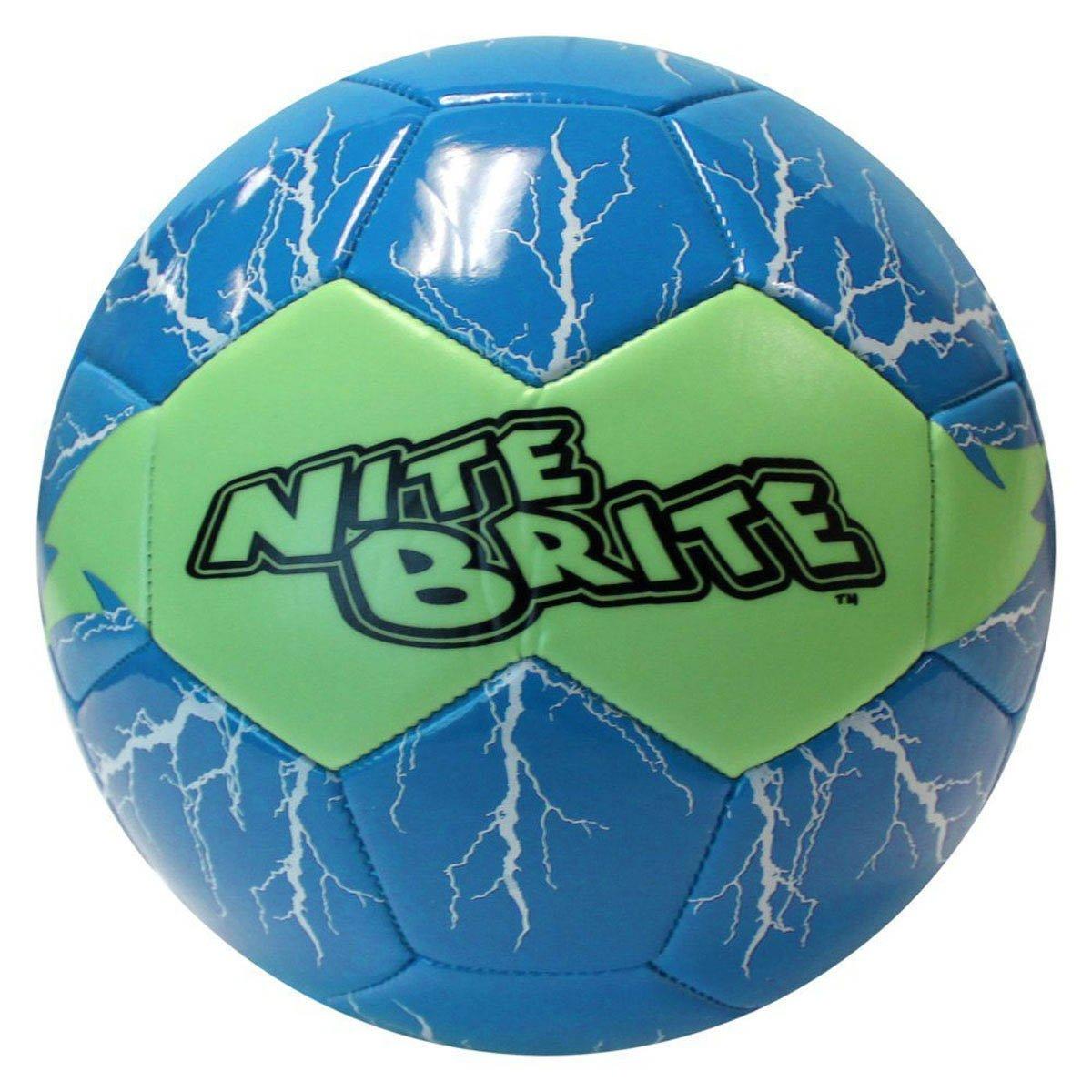Baden Nite Brite deportes balón de fútbol - S140G-107-P8 ...