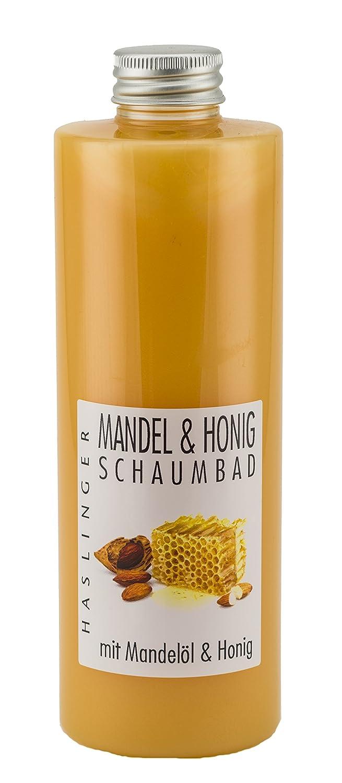 Almendras & Miel bagnoschiuma con miel natural y aceite de ...