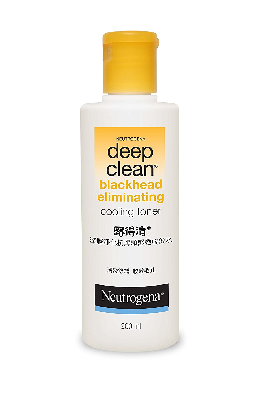 Neutrogena - Tonificador de refrigeración para eliminar puntos negros, 200 ml hb413