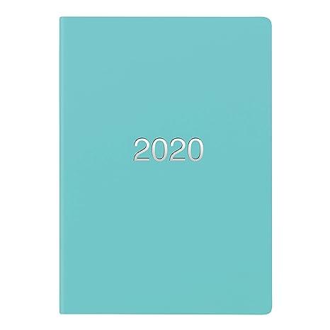 Amazon.com: Letts 2020 Dazzle - Agenda semanal, multilingüe ...