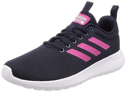 adidas Chaussures Femme Lite Racer CLN: Amazon.fr: Sports et ...
