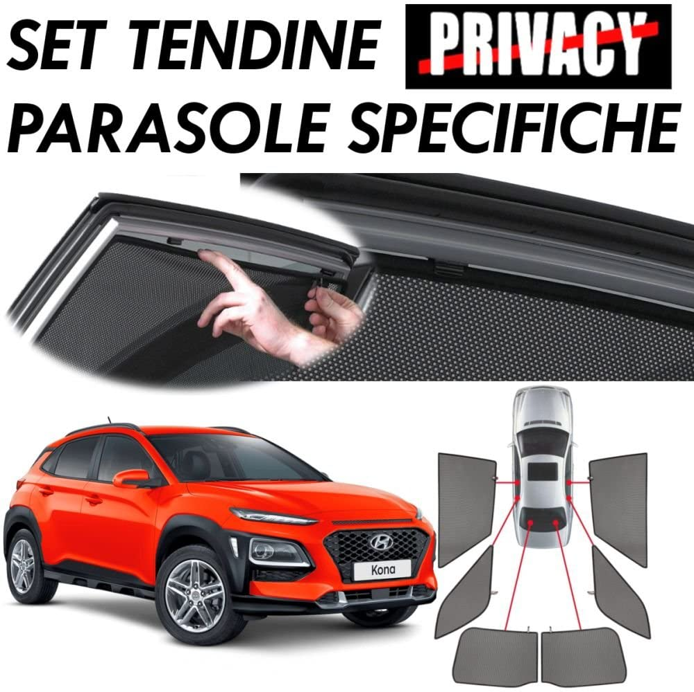 10//17/ Lampa 18566/Kit Tendon Privacy-