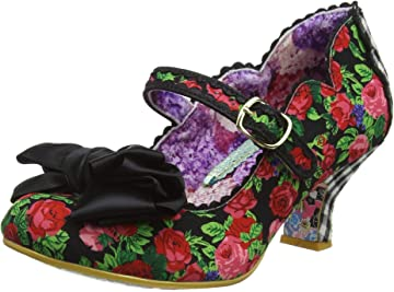 Shoes To Show Off Alternative Vintage Style Footwear For