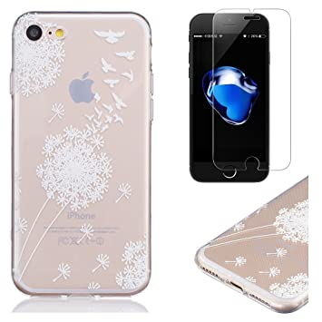 coque iphone 7 silicone forme