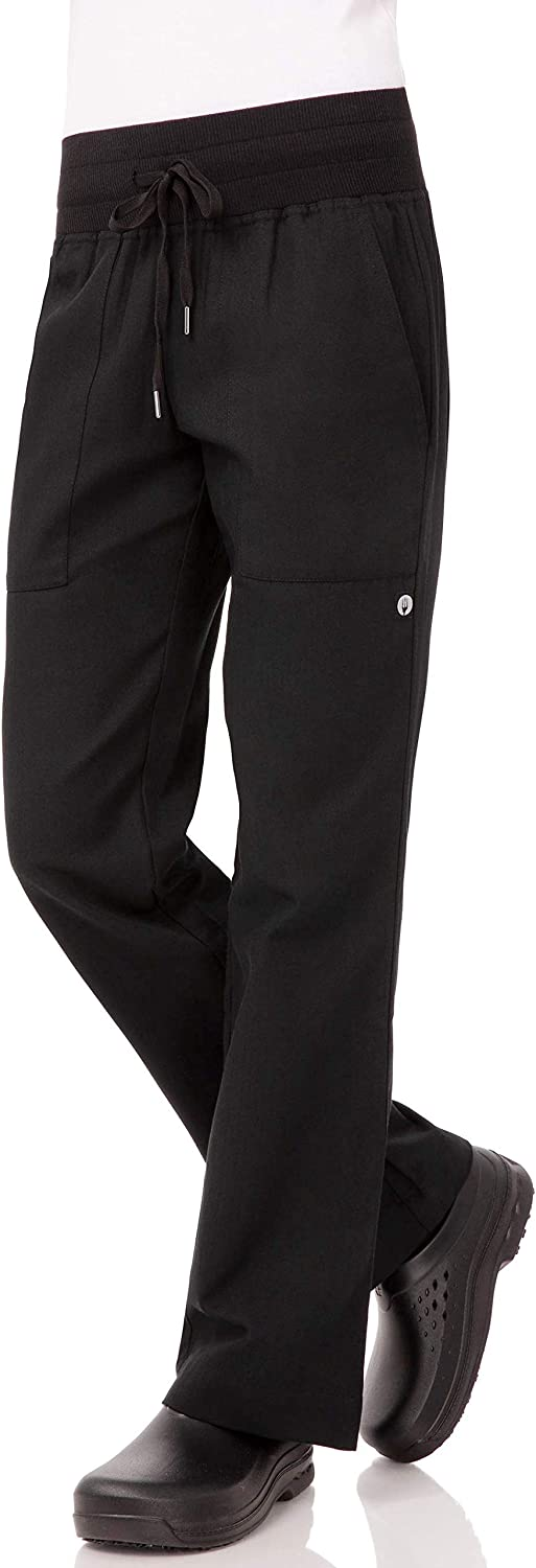 Chef Works Women's Comfi Chef Pants