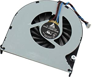 New CPU Cooling Fan for Toshiba Satellite P870 P870D P875 P875-S7310 P875-S7102 P875-S7200 P875-S7310 P875 P875-31l Series