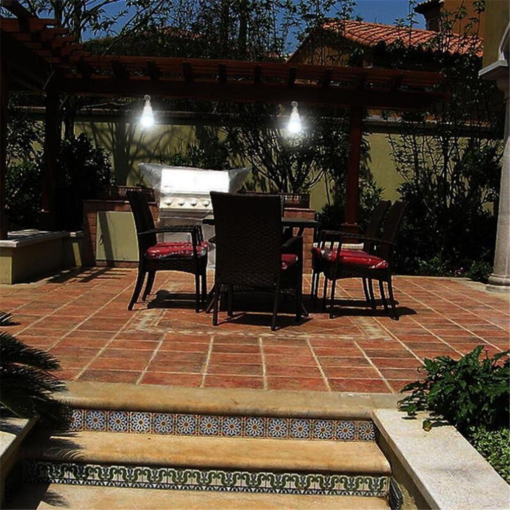 DENG Solar LED Power System iluminación Super Brillante Paneles ...