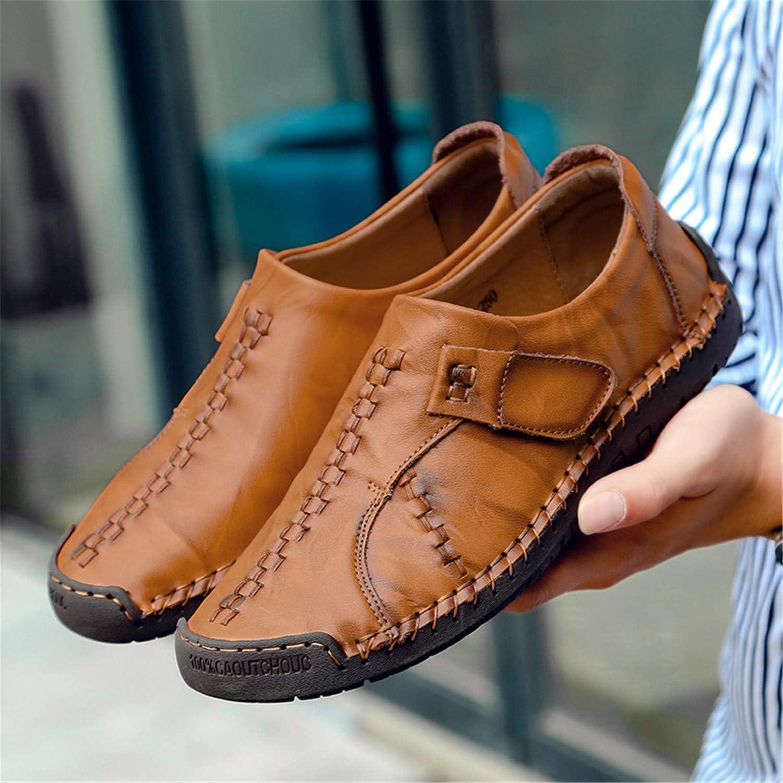 Mocassins Homme D/écontract/ée Oxford Fl/âneurs Conduite Bateau Mocassins Chaussures