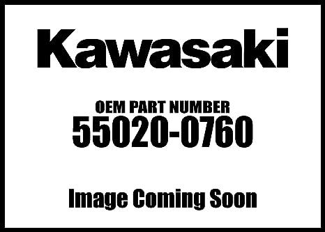 Amazon.com: Kawasaki 2012-2016 Ninja 650 Ninja 650 Abs Air ...