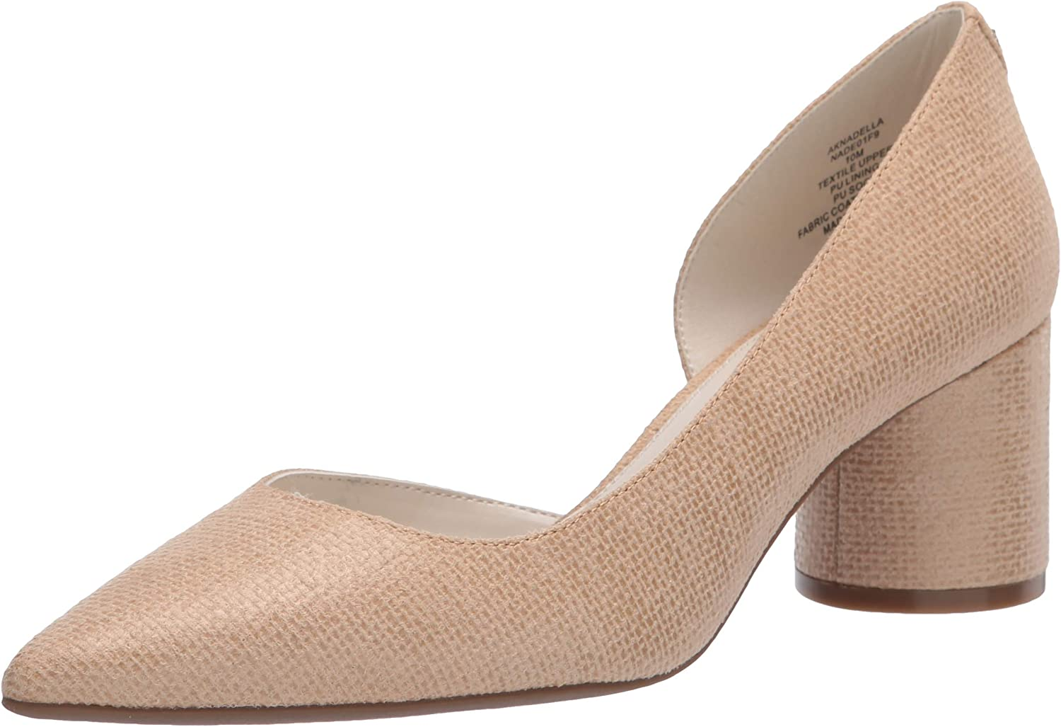 Anne Klein Women's Nadella Pump