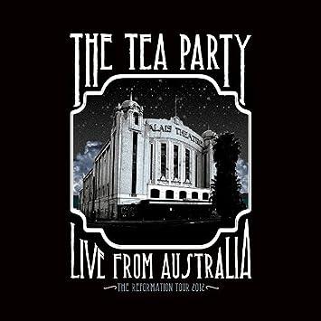 Résultats de recherche d'images pour «The Tea Party»