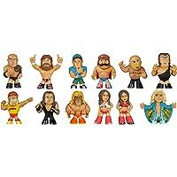 Funko - Figurine WWE Mystery Minis - 1 boîte au hasard / one Random box - 0849803063757