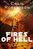 The Fires Of Hell: Galaxy On Fire, Book 4