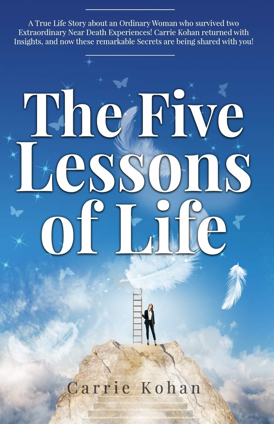 Amazon com: The Five Lessons Of Life: A True Life Story