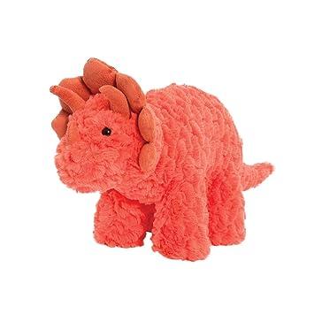 Amazon Com Manhattan Toy Little Jurassics Rory Dinosaur Stuffed