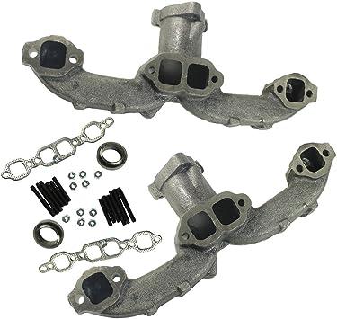 OEM # 674-501 Exhaust Manifold Kit For Chevy GMC Van Pickup